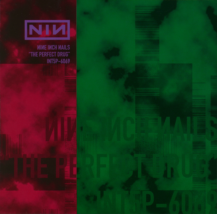 DISTORTED SENSES OF NINE INCH NAILS